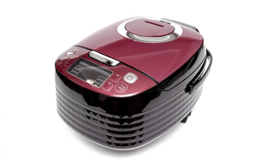 Cuckoo Electric Rice Cooker Red Beetle CR-0351F