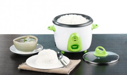 types of rice cooker