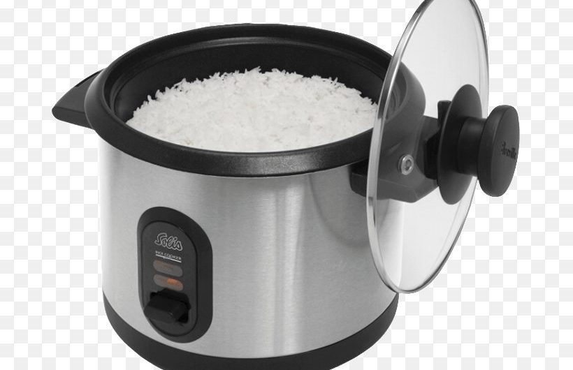 How to use microwave rice cooker ?